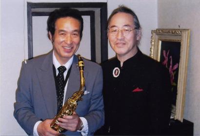 二期会テノール歌手・斉藤忠生氏と飯塚雅幸