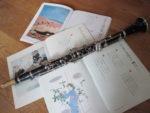 飯塚雅幸が「第八回・藤友会」番組「和と洋の調べ」の音源の吹き込みをしました。