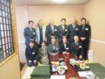 飯塚雅幸が「千葉商科大学・大仙仙北瑞穂会」「創立総会・懇親会」に出席しました。