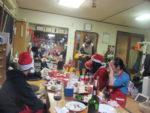 飯塚雅幸&藤間知枝の久々のXmas「家族パーティ&二人でコンサートへ」でした。