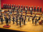 飯塚雅幸が母校「秋田県立大曲高校吹奏楽部・第43回定期演奏会」を聴きました。