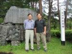 飯塚雅幸が田沢湖畔「サウンズグッド」でステキな仲間たちとジャムリました。