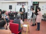 飯塚雅幸が「西仙北更正保護女性会」様のお招きで4/2(月)演奏します。