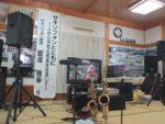飯塚雅幸が 「老人クラブ強首ときわ会」で「トーク&演奏」を致しました。