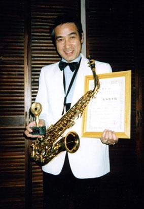 ヤマハ管楽器チャンピオンシップ全国大会出場