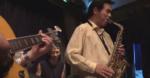 飯塚雅幸が田沢湖ペンション「サウンズグット」ですばらしいミュージシャン達とセッションしました。