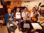 飯塚雅幸が「岸部有三のほろ酔いジャズバンド」メンバーで9/1(日)18:00~秋田市「賑わい広場」に出演します。