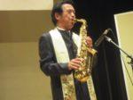 飯塚雅幸が11/9(土)「大仙市音楽祭2019」に出演しました。