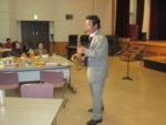 飯塚雅幸が12/4(水)「太田町芸術文化振興大会」で演奏しました。