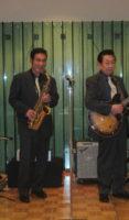 飯塚雅幸が1/14(火)「令和2年大曲商工会議所女性会・新年会」にお招き頂き演奏しました。