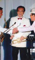 飯塚雅幸がお世話になった、トランペット奏者「野村たけし」氏が亡くなってから満7年が過ぎ去りました。