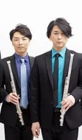 飯塚雅幸が「尺八とフルート」を融合させハイブリット化した竪笛「オークラウロ」の音色をCDで聞きました。