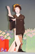 藤間知枝主宰「藤友会」の各稽古場が6月からいよいよ再開いたします。