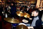 飯塚雅幸が秋田市山王「リシュブール」で第3回目のリハーサル(練習)をしました。