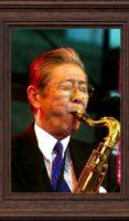 飯塚雅幸の師匠・故土田真弘氏の演奏仲間、テナーサックス「杉原淳」氏が昨年ご逝去されました。
