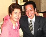 飯塚雅幸が昔お世話になった「三田明」さんが2年ぶりに新曲「母さんの手」をリリースしました。