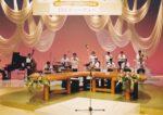 飯塚雅幸の先輩トランペット奏者「野村たけし」さんから頂いた「島倉千代子・専属バンド」の譜面です