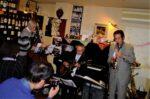 飯塚雅幸が2/27(土)ワインガーデン・リッシュブール「ワイン&JAZZの夕べ」に出演しました。