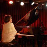 飯塚雅幸が東京のピアニスト「小ノ澤美小絵」さんと遠隔レコーディングをしました。
