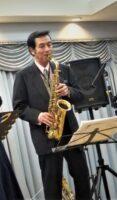 飯塚雅幸が4/4(日)モリボの里「奥羽山荘・JAZZコンサート」に出演しました。