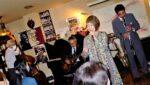 飯塚雅幸が4/24(土)秋田市山王ワインガーデン「リシュブール・ワイン&JAZZの夕べ」に出演しました。