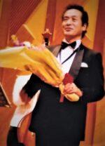 飯塚雅幸が15年前の「アトリオン音楽ホール」での懐かしいシーンです。