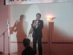 飯塚雅幸がお世話になった「柴田正敏」秋田県議会議長が「全国都道府県議会・議会会長」に選出されました。