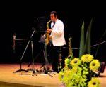 飯塚雅幸が「大仙市地域婦人会研修会」にゲスト出演しました。