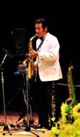 飯塚雅幸が10/10(日)モリボの里・奥羽山荘「哀愁のサックス・飯塚雅幸ワンマンライヴ」に出演しました。