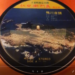 飯塚雅幸が20歳の時レコーディングした「鴨川音頭」のレコードです。