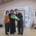 飯塚雅幸が「西仙北更正保護女性の会総会」にお招き頂きトーク&演奏をしました。